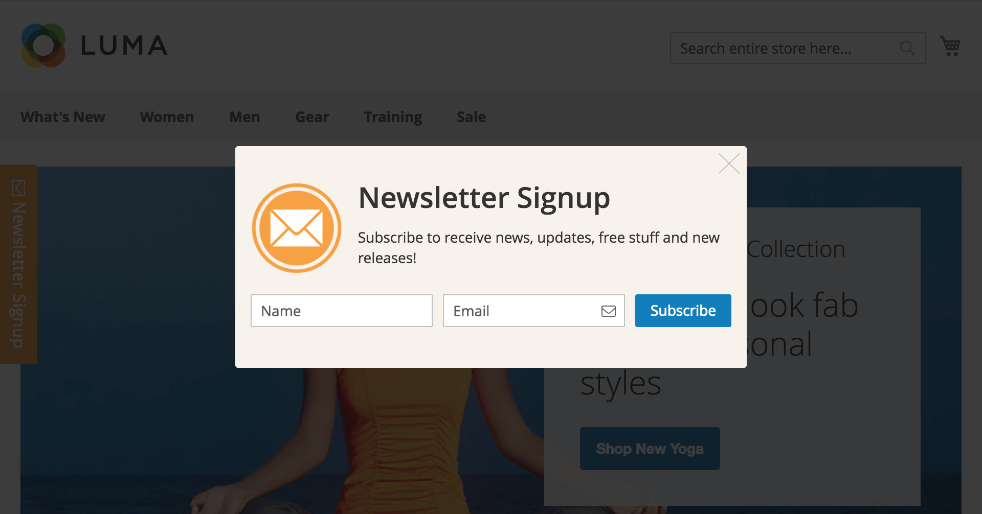 Magento 2 Form Builder | Easily embed form | Popup form